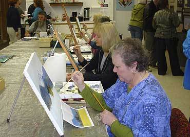 Tuesday_painters