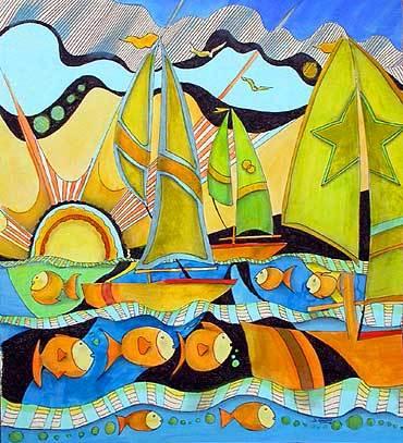 Summer_seas